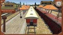 Rail Road Train Simulator ™ 16 Android Gameplay (HD)