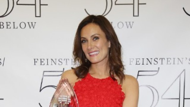 Actress Laura Benanti Welcomes Her First Child