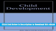 [Read Book] Child Development and PH Observation Vol. 2 Child Development Package (3rd Edition) Mobi