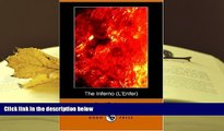 EBOOK ONLINE  The Inferno (L Enfer) (Dodo Press) (French Edition) READ PDF
