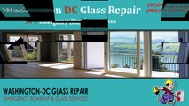 District of Columbia Residential Glass Repair | Call @ (202) 621-0304(DC)