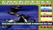 [Download] Freestyle Motocross: Jump Tricks from the Pros (Cycle Pro) Download Online