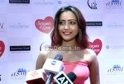 Amika Shail Team Up With Nana Patekar For The Movie Wedding Anniversary