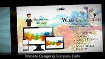 Web Solution Centre - Web Design, Website Designing Company in Delhi, India
