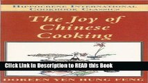 Download eBook The Joy of Chinese Cooking (Hippocrene International Cookbook Classics) eBook Online