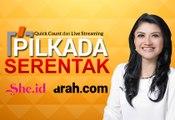 Kehebohan Pilkada Serentak 2017 di DKI Jakarta dan 8 Daerah (2)