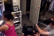 La vie de couple quand ton partenaire est accro à la réalité virtuelle...