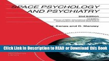 Read Book Space Psychology and Psychiatry (Space Technology Library) Free Books