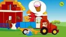 Desarrolla la pelcula de dibujos animados para niños de un año.El pequeño conejito en busca de aventuras.