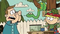 The Lincoln Loud and His Sisters Ep 15 and 16 - video dailymotion