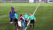 D1 Féminine, J14  : FC Metz 1/1 ASJ Soyaux, le résumé