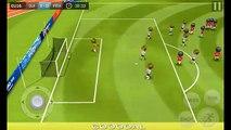EU16 - Euro 2016 France Gameplay - Kids Football