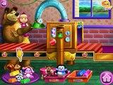 Маша и Медведь Маша ТОНЕТ !!!Спасение утопающей Маши видео с куклами Игрушки игры для дево