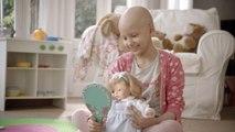 Leo Messi s'uneix als valents  – SJD Pediatric Cancer Center