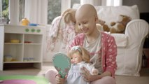Leo Messi s'uneix als valents  – SJD Pediatric Cancer Center