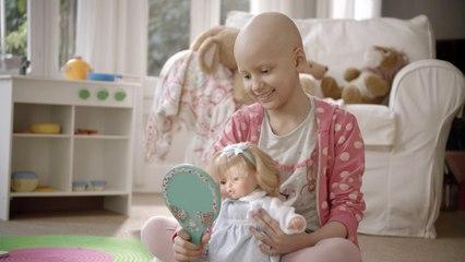 Leo Messi joins the bravest of children – SJD Pediatric Cancer Center
