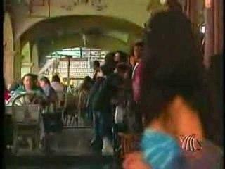 Montecristo: Leticia aparece en la boda de Alberto y Lola