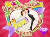 Valentines Fun Kiss - Best Baby Games For Girls