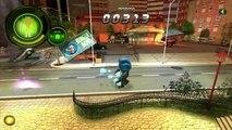 BEN10 ULTIMATE CRISIS UNITY 3D JUEGOS GRATIS en LÍNEA JUEGOS de la Delincuencia de la Ciudad en 3D juego de Acción Gam