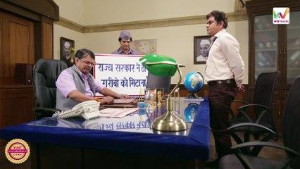 CM CM Hota Hai E07 (Hindi Web Series): Poverty pe Murli Ka Sixer