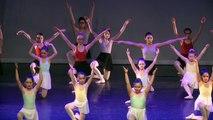 Danse Passion 59 : Démonstration de Cours 2017