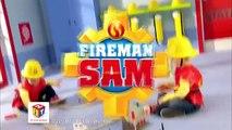 Character - World of Fireman Sam / Świat Strażaka Sama 2016 - TV Toys
