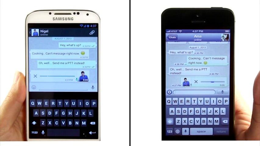 Whatsapp incorporará los vídeos como perfil