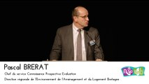 Forum néolab² 17 janvier St-Brieuc - Pascal BRERAT - DREAL Bretagne - Conclusion du forum