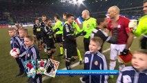 Wisła Kraków 2:0 Korona Kielce - MATCHWEEK 21. HIGHLIGHTS