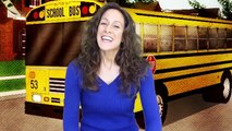 The Wheels On The Bus   Childrens Song   Nursery Rhymes for Kids   Patty Shukla