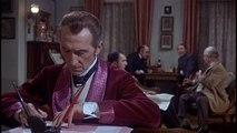 Great Peter Cushing Scene ( Frankenstein Must Be Destroyed )