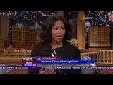Jelang Tinggalkan Gedung Putih, Keluarga Barack Obama Tampil di Sejumlah Acara - NET24