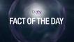 Fact of the day - Cavani's impressive scoring record