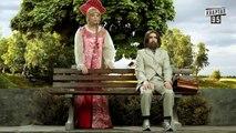 Илья Гамп - пародия на Форрест Гамп - Сказки У в Кино, комедия 2017
