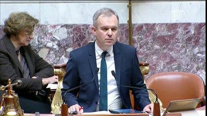 Situation fiscale des retraités français domiciliés en Belgique  retrouvez ma question au secrétaire d'État chargé du Budget et des Comptes publics
