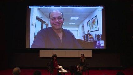 Cinéma d'auteur et populaire - rencontre avec Ashutosh Gowariker