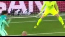 PSG VS BARCELONE RESUME - COMPLETE RESUME 14/02/17