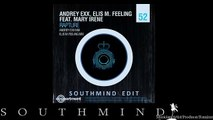 Andrey Exx, Elis M. Feeling Feat. Mary Irene  - Rapture (Southmind Edit)