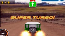 Much Fun game , Much Fun free games racing game Super-4x4-Rally