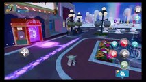 Disney Infinity: Toy Box 3.0 (by Disney) - iOS / Android - Gameplay Video