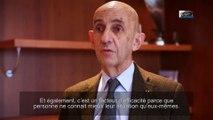 Louis GALLOIS, Président de la Fédération des acteurs de la solidarité - cese