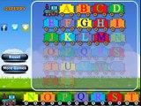 Английский алфавит для детей. Учим сразу все буквы английского алфавита вместе с паровозик