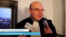 Meurtre d'un automobiliste à Pau : Me Thierry Sagardoytho s'indigne de la remise en liberté de Frédéric de Chérancé