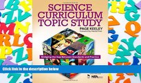 PDF  Science Curriculum Topic Study: Bridging the Gap Between Standards and Practice For Ipad