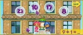 команда Умизуми,Уми и фиолетовый слон мультик игра для детей #2