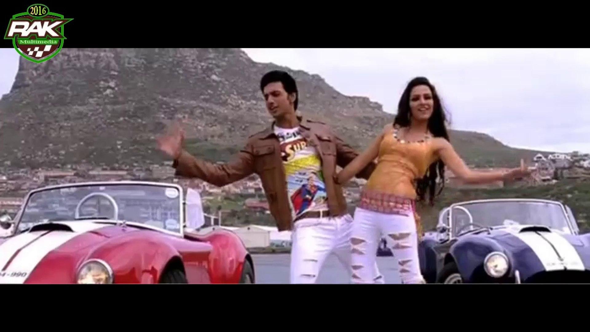 Mala Re(kolkata movie song) _ Romeo_ Dev _ Subhashree_ Jeet Gannguli _