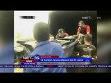 Kapal Pengangkut Puluhan TKI Ilegal Tenggelam di Johor Malaysia - NET16