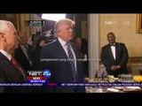 Donald Trump Angkat Menantunya Jadi Penasihat Gedung Putih - NET24