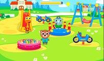 El Cuidado de las mascotas de Mi Maestro Animales Médico de Juegos para Niños Divertido Juego de Android de Juego para el Bebé