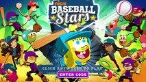 Nick De Béisbol De Las Estrellas De Nickelodeon Juegos De Juego Completo Episodio Para Los Niños